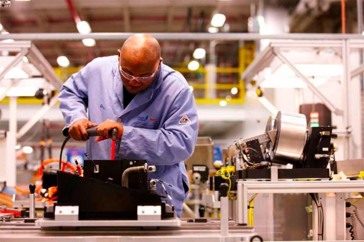 With pending $13.2 billion deal, JCI to fully exit West Michigan auto supplier operations