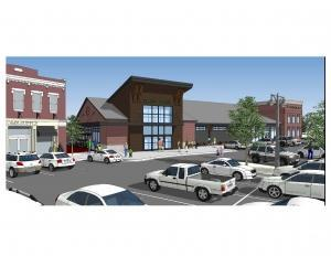 Kingma's Market to expand in Ada
