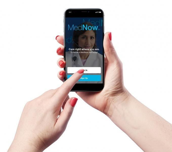 A Colorado company is suing Spectrum Health in federal court to block it from using the name MedNow for its virtual health service.