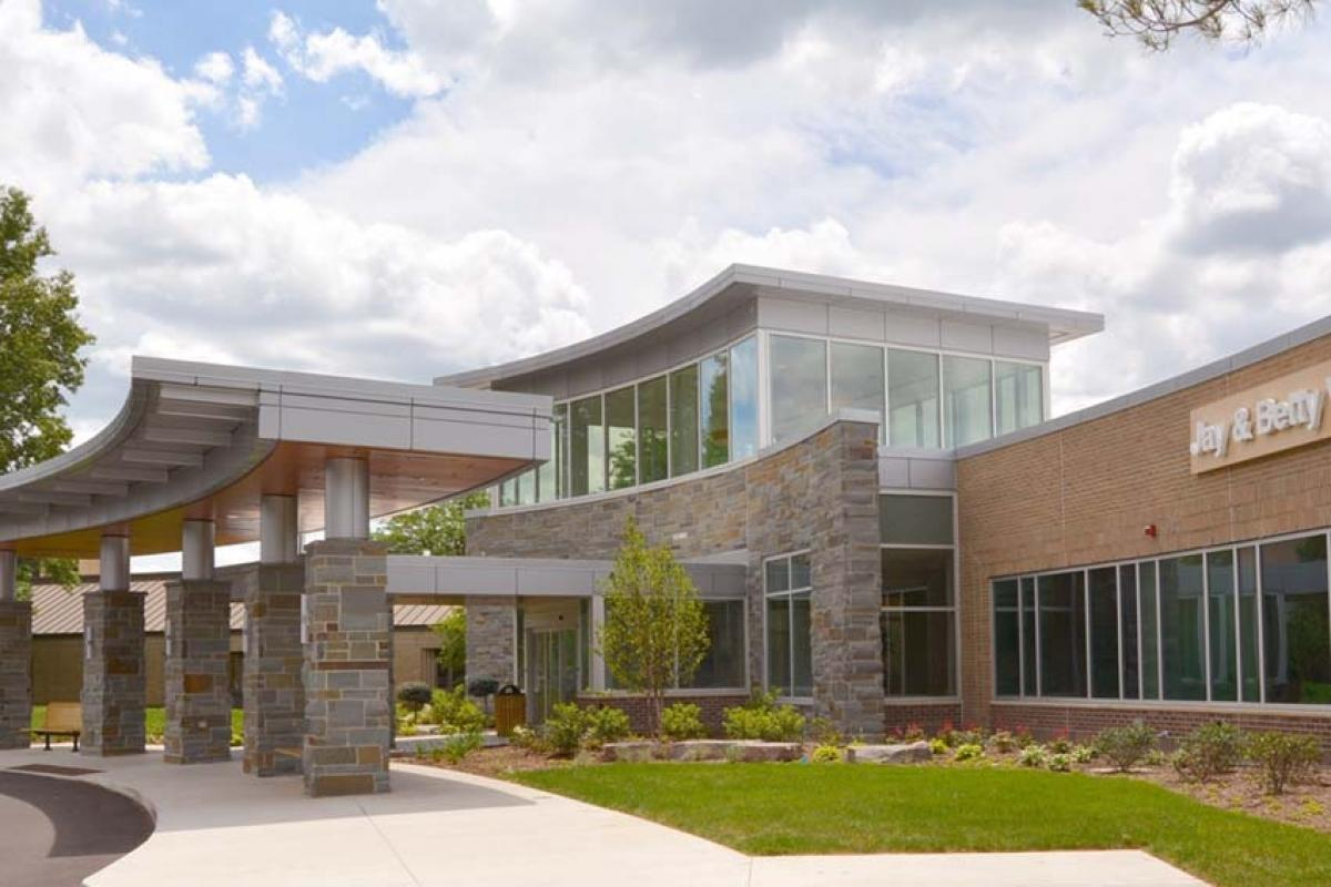 Visits grow at Pine Rest's new psychiatric urgent care center