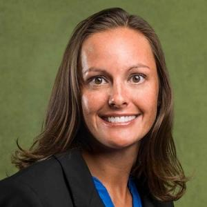Megan Schmidt, vice president of sales and client services at Priority Health