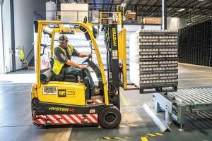 Conveyability Inc., a Grand Rapids-based provider of warehouse conveyor systems and lift tables, was among the local companies to go through a sale recently. M&A experts think deal volume could decline this year while deal values increase.