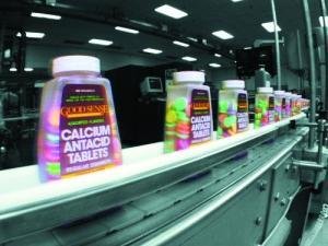 Perrigo focuses on driving growth, 'operational excellence'