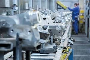 Auto supplier Benteler lays off more than 1,000 West Michigan workers