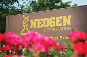 Neogen acquires South American animal safety products distributor