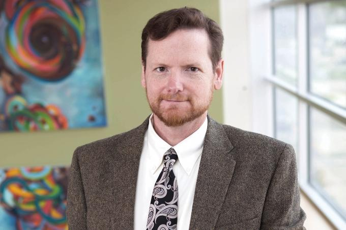 Michael Moody, Ph.D. Frey Foundation Chair for Family Philanthropy, Johnson Center for Philanthropy at Grand Valley State University
