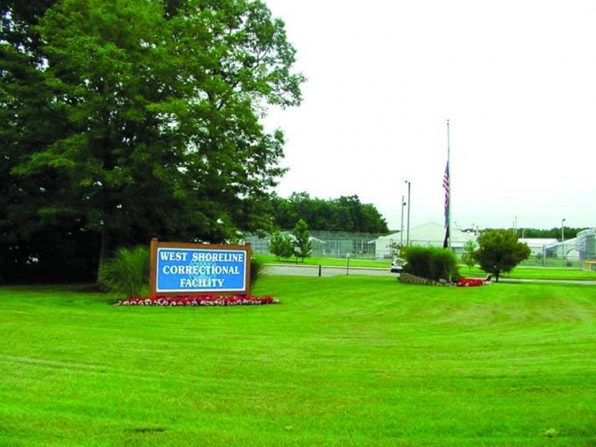 Bill to transfer Muskegon prison property heads to governor