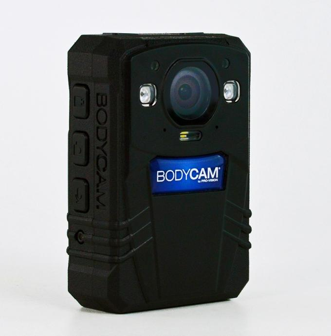 Pro-Vision's new BC-300 model of body camera promises longer battery life, lighter weight and a more secure system compared to its previous model, according to executives. The BC-300 can also be paired with Pro-Vision software, which controls access to video recordings, as well as tracks and manages the video data.