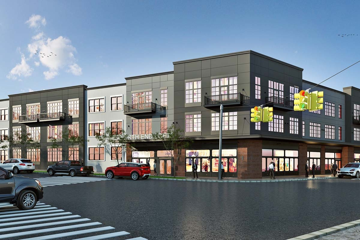 Partners plan mixed-use project in GR's Creston neighborhood, but questions remain