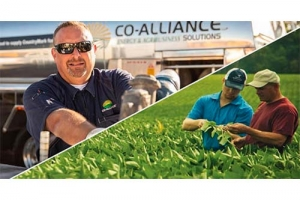 Indiana agriculture coops form JV to acquire CHS Hamilton