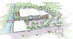 CSM Group to be anchor tenant in Kalamazoo office redevelopment