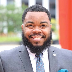 Brandon Davis Office of Oversight and Public Accountability director, City of Grand Rapids
