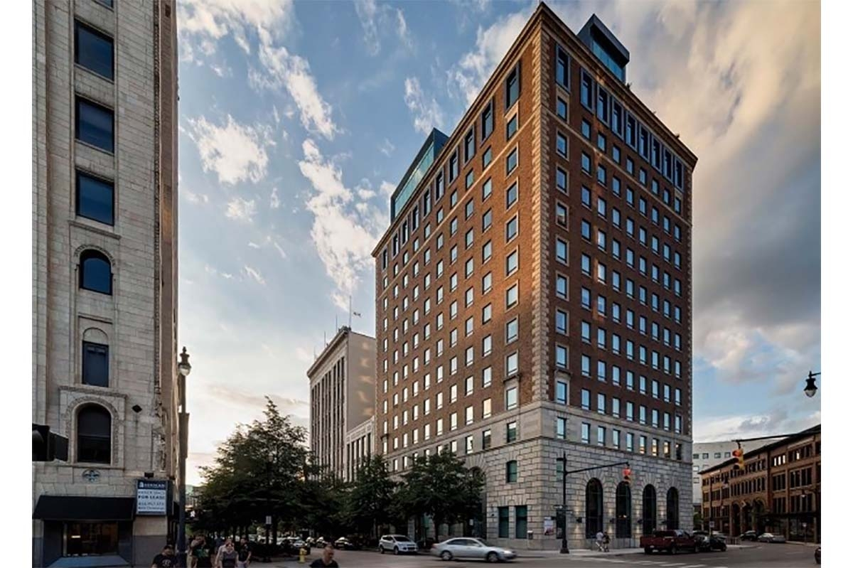 DeVos-owned company plans boutique hotel in downtown GR
