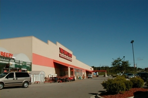 Southeast Michigan REIT acquires Walker Home Depot location for $22.5 million