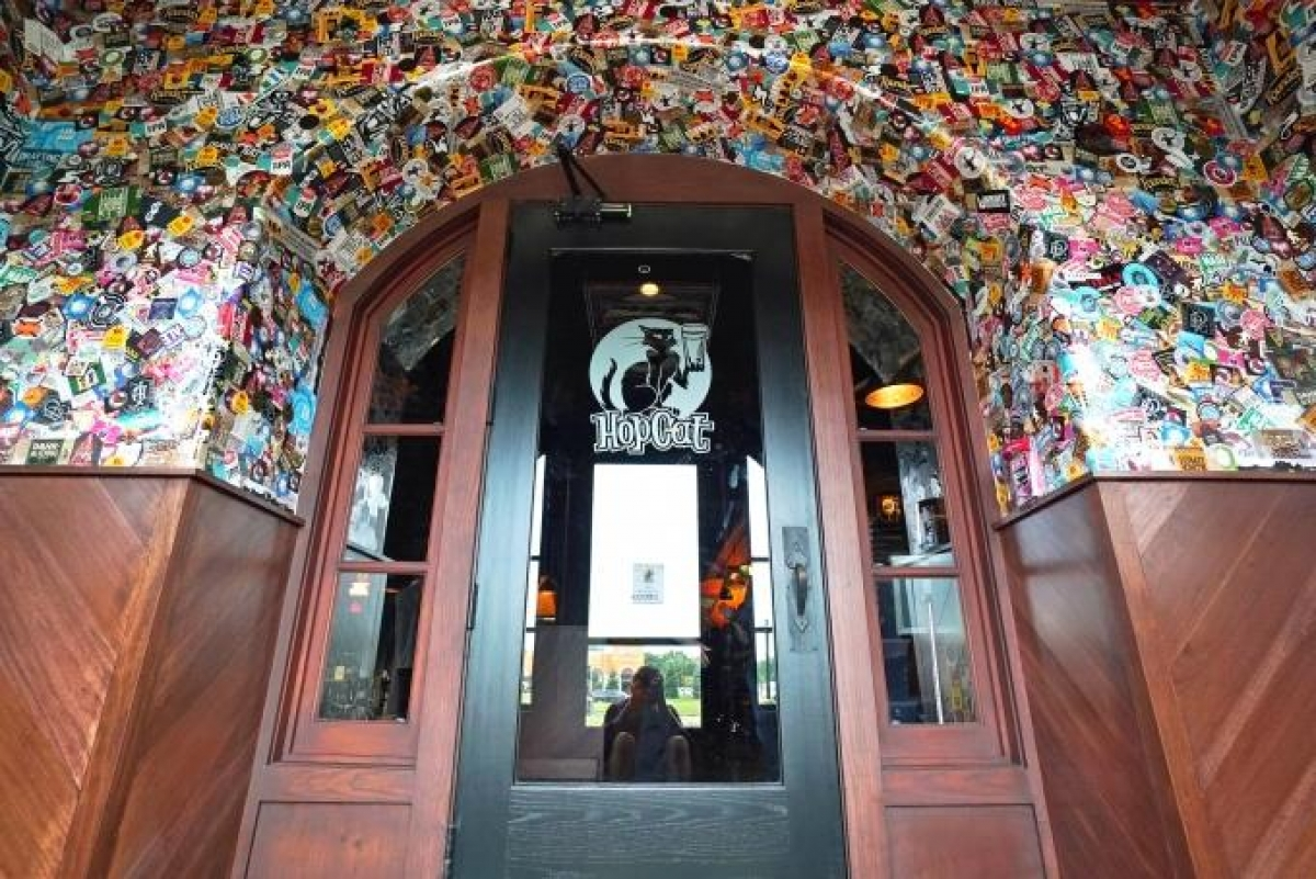 HopCat parent company BarFly Ventures files for Chapter 11 bankruptcy