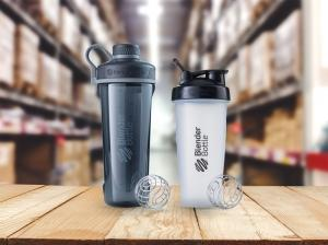 Sponsored Content: BlenderBottle Shakes Things Up with Local West Michigan Tech Company