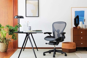 Herman Miller sues online retailer over knock-offs