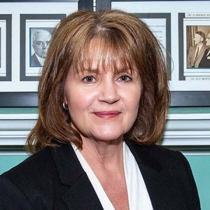Forest View Hospital CEO Jill Krause