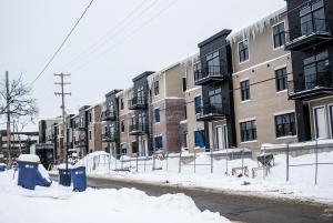 Developers in and around Grand Rapids plan to bring online about 2,000 apartment units in the next 12-24 months. Stakeholders are confident the demand to fill those units exists, but questions remain over whether landlords will be able to hit their targets for rents.