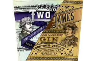 Detroit-based Two James Spirits plans Grand Rapids tasting room