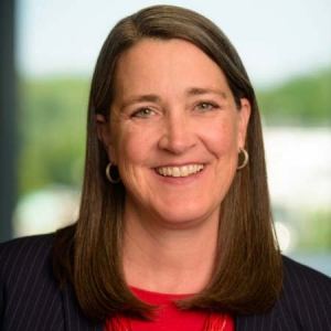 Consumers Energy president and CEO Patti Poppe