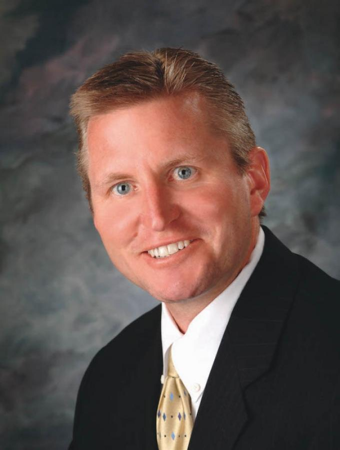 Independent Bank President and CEO Brad Kessel