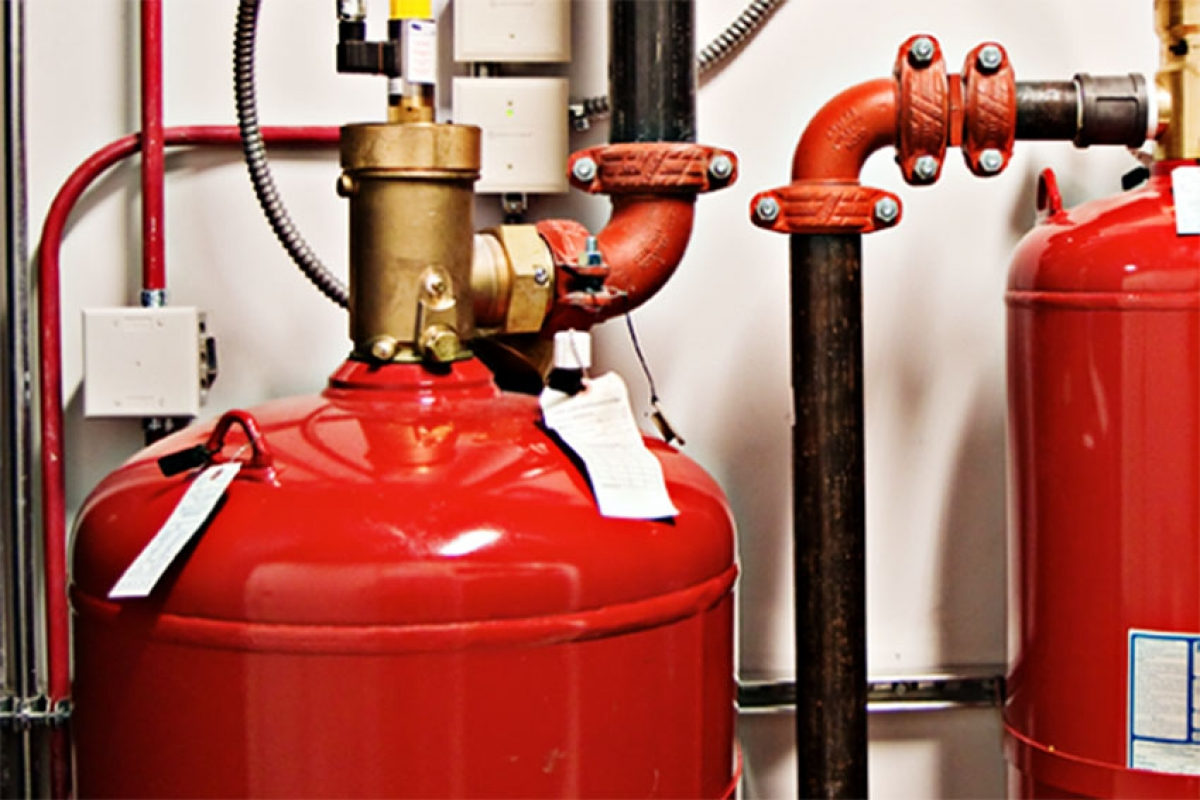 PE-backed firm acquires 5 Michigan fire equipment businesses