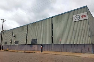 Gill to auction manufacturing assets from pair of Grand Rapids locations