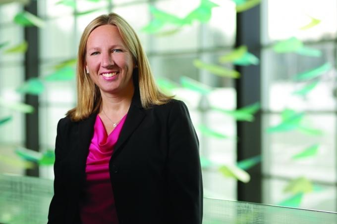Tina Freese Decker will take over as CEO of Spectrum Health on Sept. 1. She currently serves as the health system's executive vice president and COO and was chosen to succeed current CEO Rick Breon after a national search.