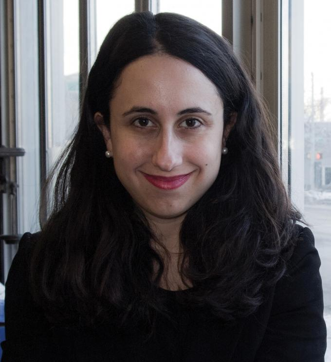Kara Alaimo, Author and Assistant Professor,  Hofstra University