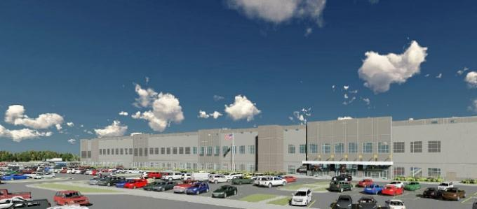 Sources: Amazon in talks for distribution center in Kent County