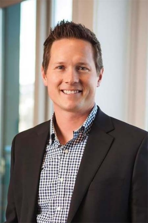 Tim Streit co-founder and a partner at Grand Rapids-based Grand Ventures