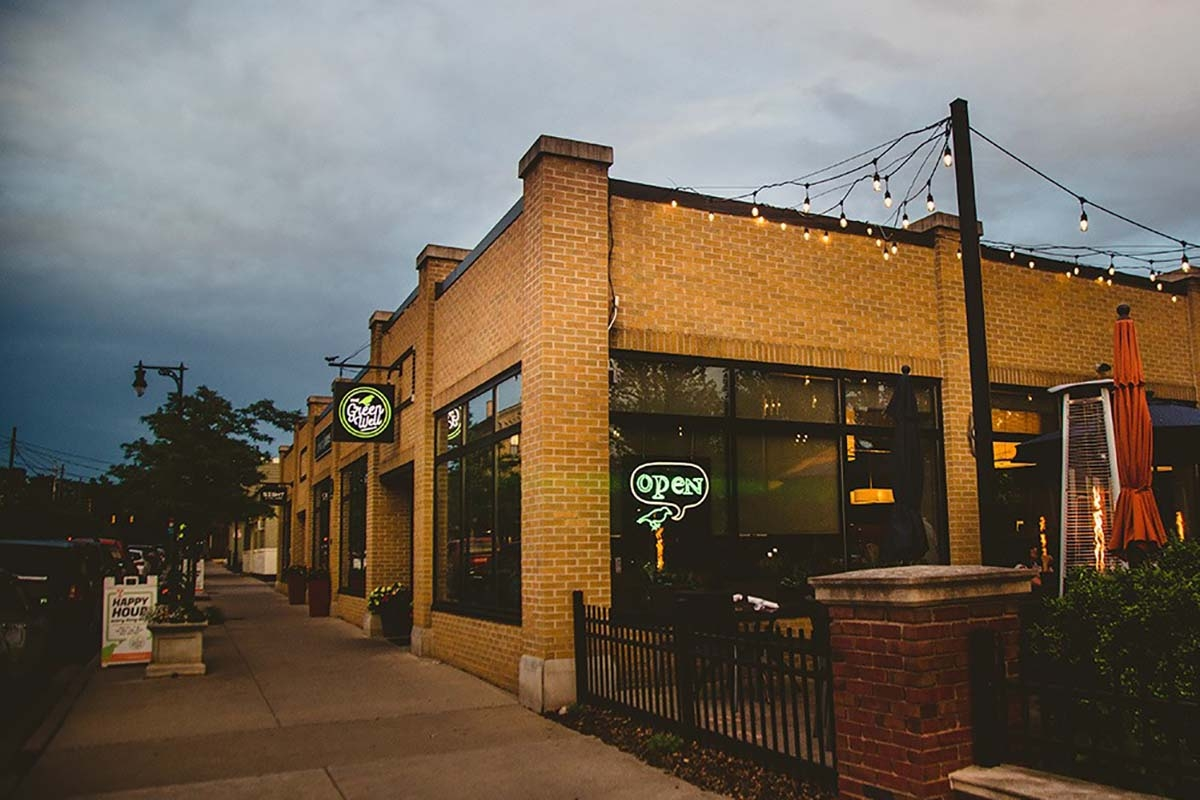 Citing customer and employee safety, some West Michigan restaurants hesitate to reopen