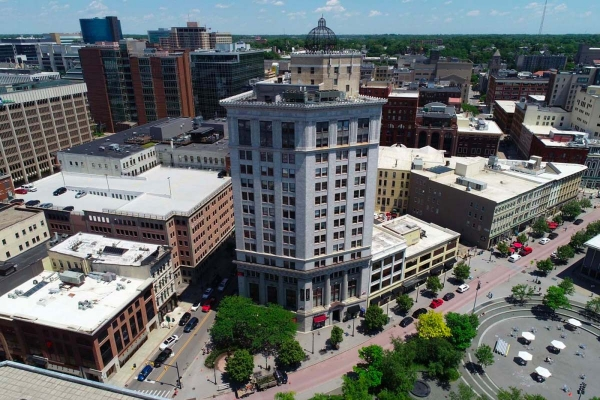 EDITOR'S NOTEBOOK: Tribes reiterate commitment to GR with McKay Tower deal