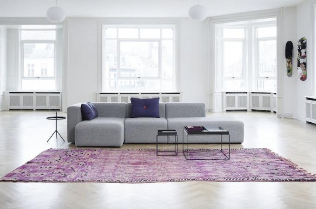 Herman Miller to acquire majority stake in Danish furniture company for $78 million