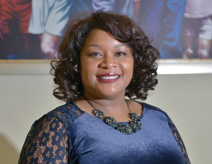 Tasha Blackmon, Chief of Operations and incoming CEO of Cherry Health
