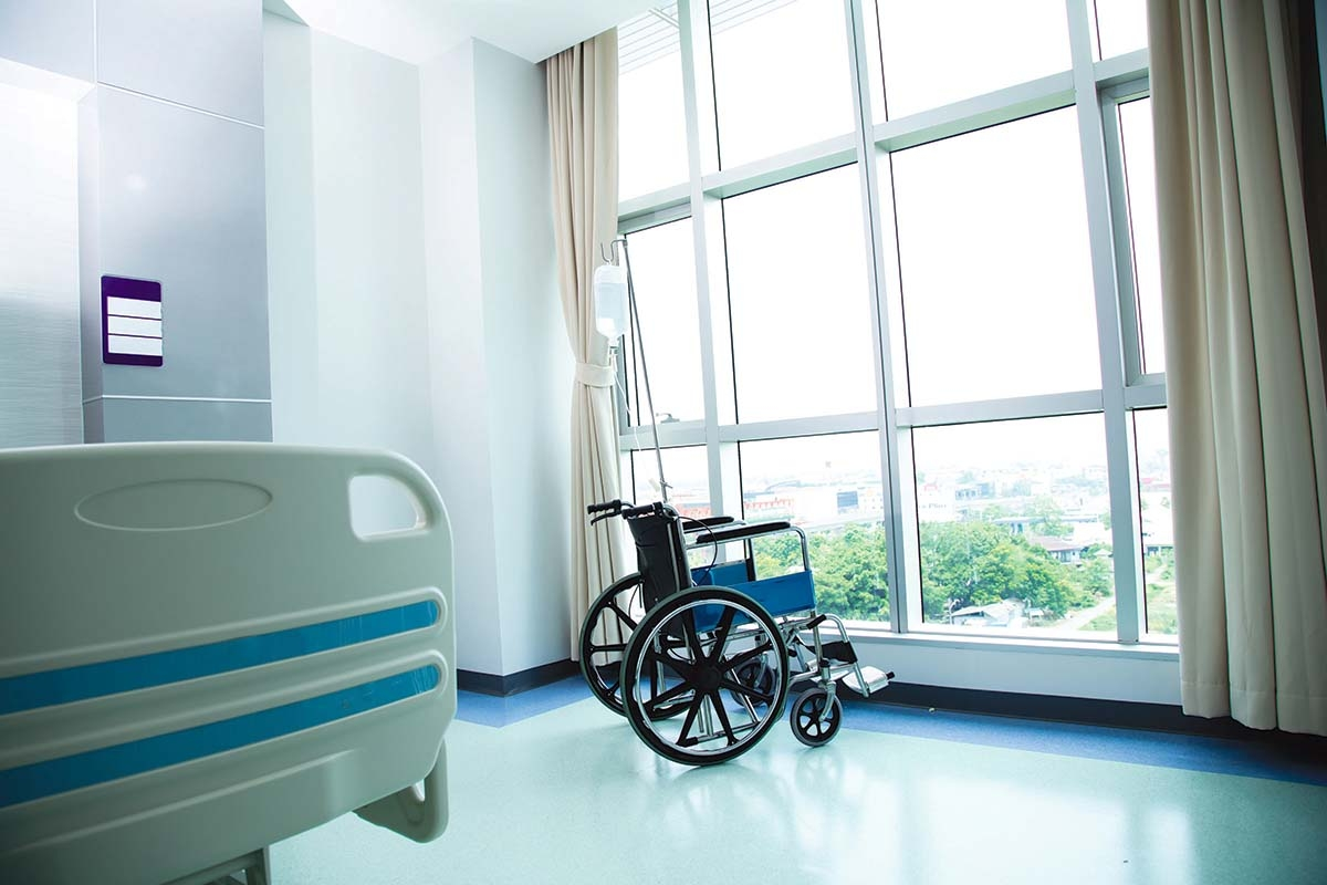 Rule change brings flood of nursing home proposals