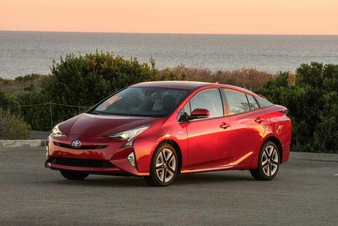 Automakers have long argued the midterm review of fuel economy regulations should be reopened, in part because alternative fuel vehicles have not caught on with consumers as much as was expected when the federal government first crafted the 2025 regulations. Prolonging the review process could allow automakers to adopt more hybrid technology, like what's found on the Toyota Prius.
