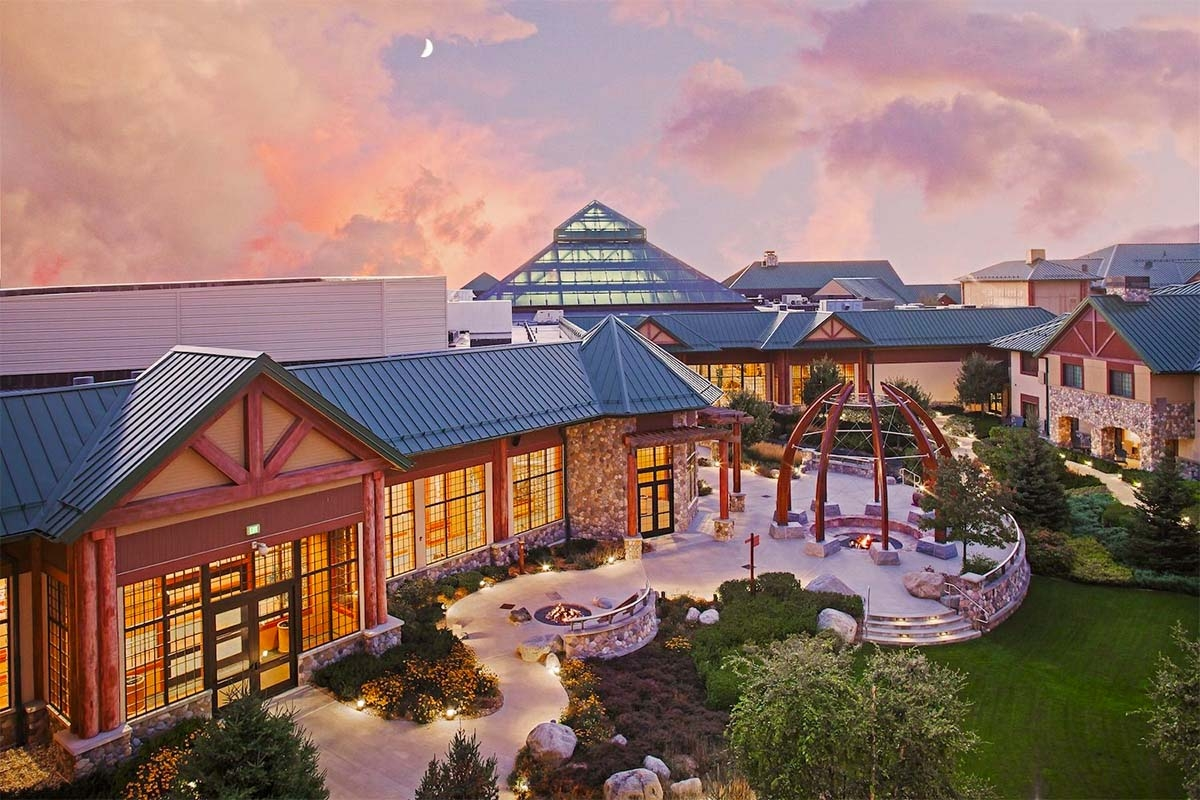 Little River Casino partners with Chicago firm for sports betting, online gaming