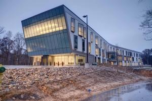 Consumers Credit Union moves to new headquarters