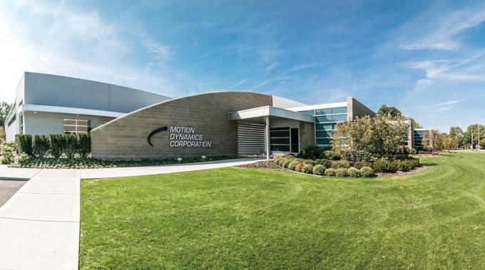An investment by private equity firm Vance Street Capital of Los Angeles will help Motion Dynamics Corp. in Fruitport accelerate growth.