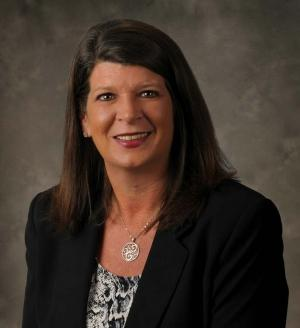 Borgess Medical Center President Kathy Young