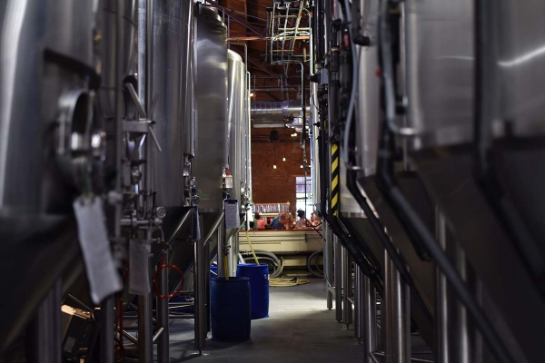 New law provides 'parity' for spirits producers, vendors to host festivals