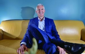 Rose's focus on details, acquisitions leads to growth for Meritage