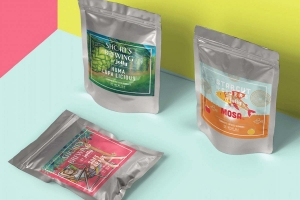 Short's Brewing partnered with vertically integrated cannabis firm Green Peak Innovations to launch a line of beer-flavored edibles.