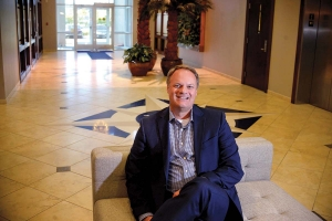 Michael Winks, executive vice president and chief lending officer, Northpointe Bank.