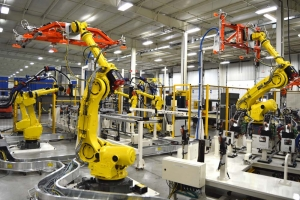 Hitachi completes $1.42 billion deal for JR Automation