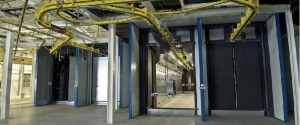 Filter And Coating Technology (FACT) air systems and processing control