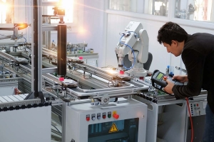 Small steps to Big Data for small and mid-sized manufacturers
