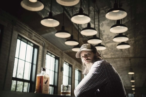Bill Welter, founder of Journeyman Distillery.